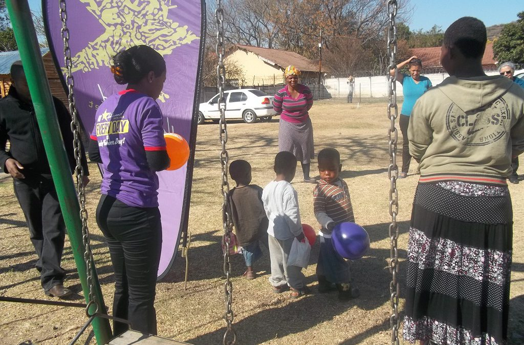 Child maintenance by The Dobsonville Human Rights Advice Centre