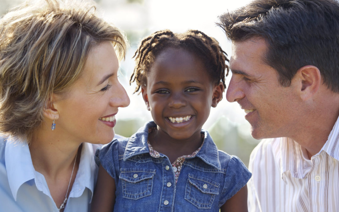 Legal adoption is governed by legislation as well as customary law