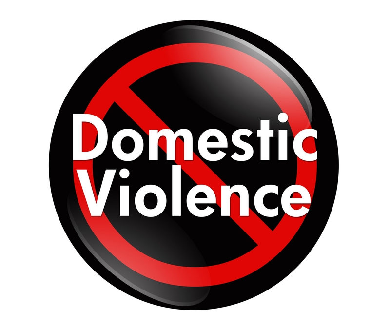 Domestic Violence during the 16 days of activism campaign.
