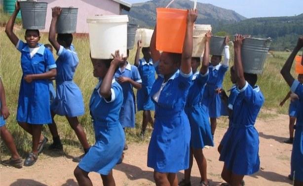 school-water