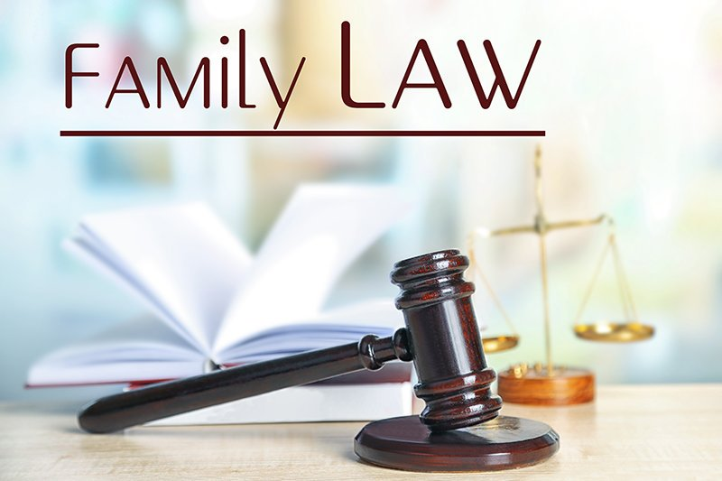 A Family Law Specialist May Help Protect Your Rights