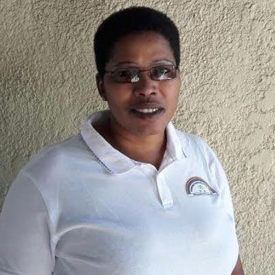 Mamaswazi Tshabalala  Hennenman Victim Empowerment Forum, FP