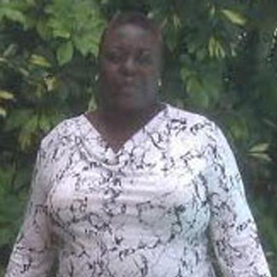 Martha Mafumo Chauke Langa