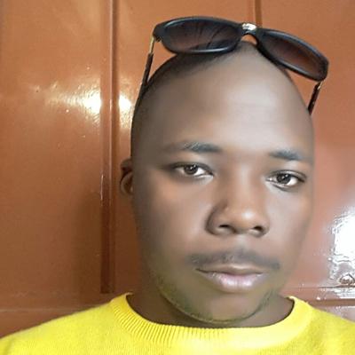 Tshokolo Petrus Mahangu Orange Farm Human Right Advice Centre, GP
