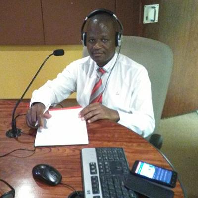 Sabelo Mfeka, Amaoti Community Resource, KZN