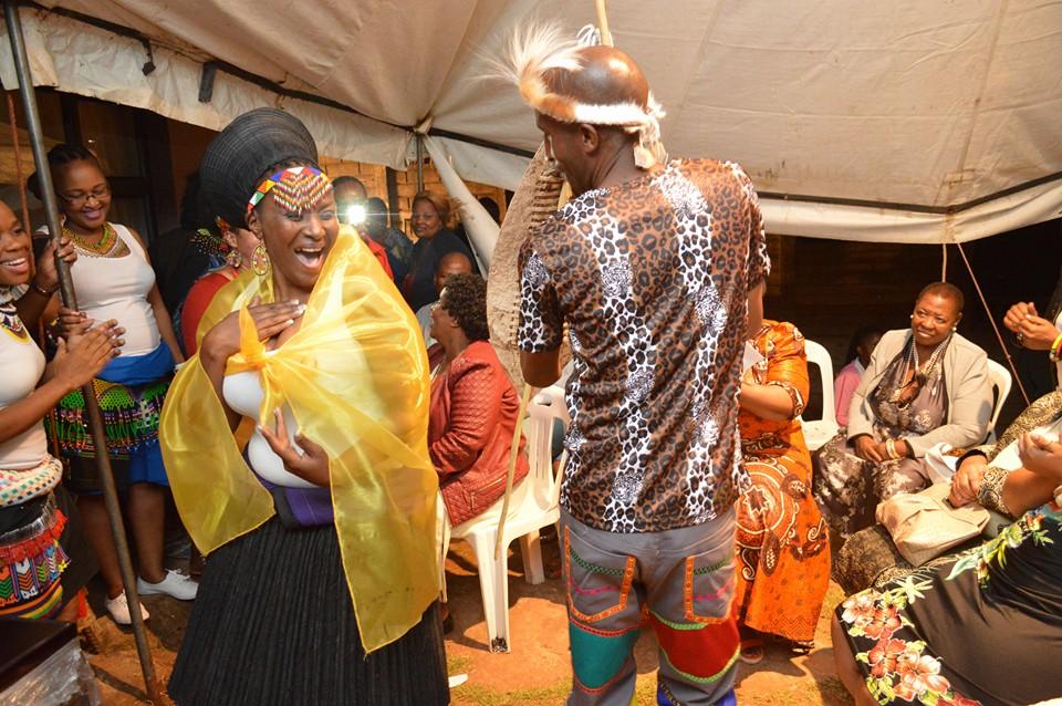Legitimizing Customary Marriage
