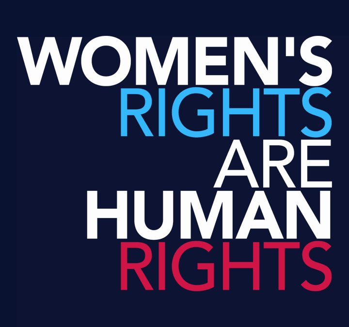 The rights and responsibilities of women