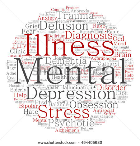 Mental Health Month – Raising Mental Health Awareness