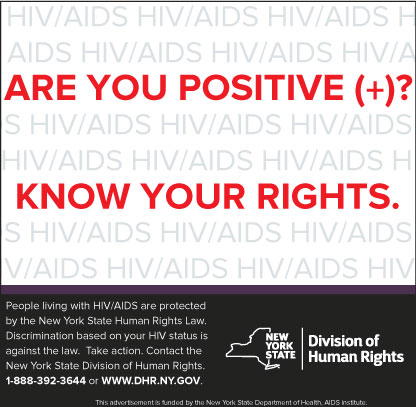Ventersdorp Advice office speaks on HIV/AIDS law