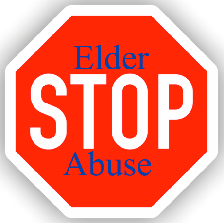 Dibe speaks on Elder Abuse and Rights