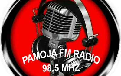 Letters from Kenya: Paying a Courtesy Call To Pamoja FM in Kibera